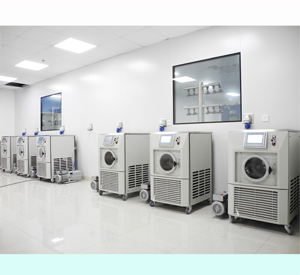 Aseptic Machine Series